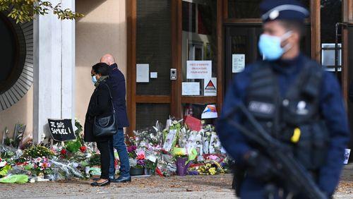 Le gouvernement à l'offensive contre la mouvance islamiste en France