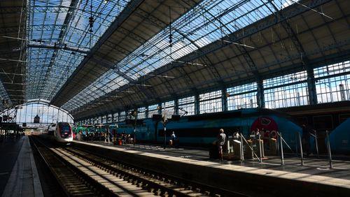 La SNCF à l'ère numérique