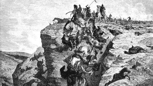 """Français, Allemands : ennemis héréditaires ? (3/4) : Aux sources du concept de """"mal français"""", la défaite de 1870"""
