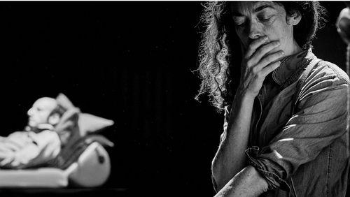 """Elise Chatauret et l'avenir de sa pièce """"A la vie !"""""""