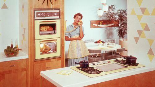 Épisode 4 : Femmes au foyer, histoire d'un travail invisible