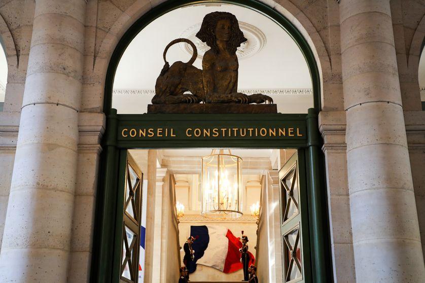 Le Conseil Constitutionnel. Paris, le 21 juillet 2020.