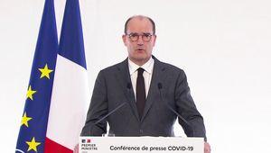 Le Premier ministre a détaillé les modalités du nouveau confinement