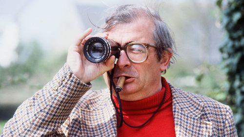 """Épisode 7 : Jean-Patrick Manchette : """"Dans le cinéma français, que j'ai en horreur, Claude Chabrol est un de ceux que je n'avais pas en horreur, au contraire"""""""