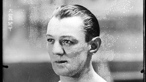 Épisode 2 : Eugène Criqui, le boxeur à la mâchoire de fer