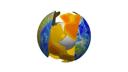 Le magma profond facilite le mouvement des plaques tectoniques