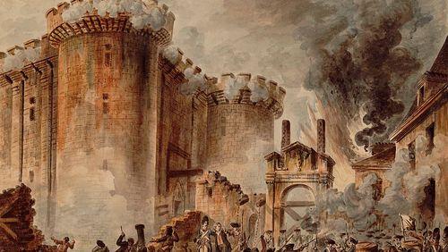 La Révolution française est-elle encore un événement historique ?