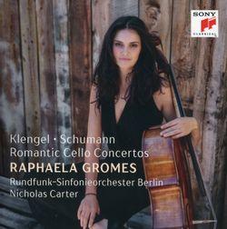 Concerto pour violoncelle n°3 en la min op 31 : 4. Finale. Vivace - RAPHAELA GROMES
