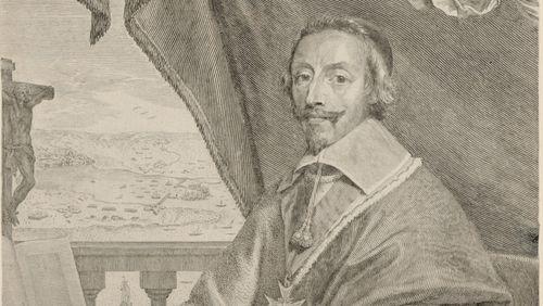 """Épisode 5 : """"Richelieu considère que le crime le plus grave pour un homme d'État c'est de ne pas décider et, finalement, de ne pas gouverner"""""""