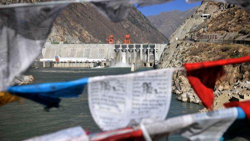 Les batailles de l'eau (3/4) : Du Nil au Colorado : les barrages de la discorde