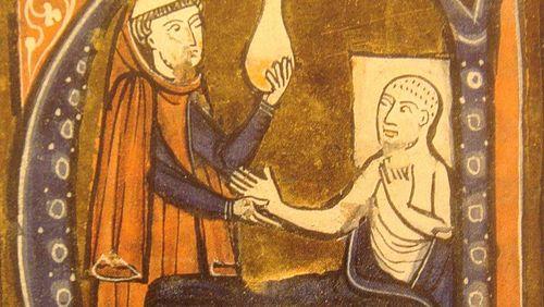Épisode 3 : Les médecins qui murmuraient à l'oreille des souverains : gouverner par la science