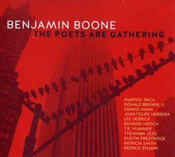 Against silence (feat. Tyehimba Jess) - BENJAMIN BOONE