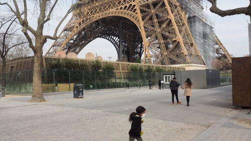 La France malade de son tourisme