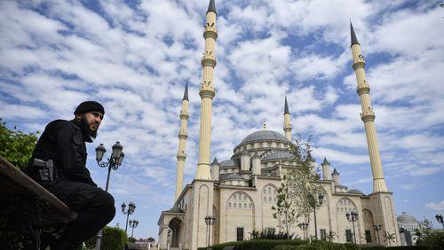 En Tchétchénie, les nouveaux réseaux de la radicalisation islamiste