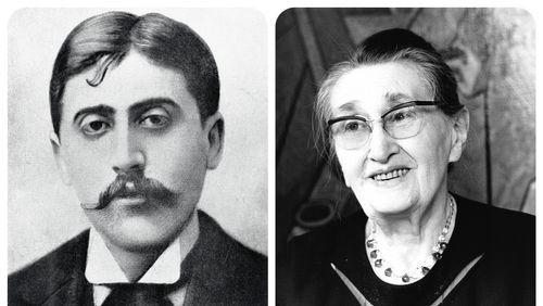 """""""Monsieur Proust"""" de Céleste Albaret et Georges Belmont"""