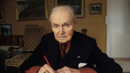 Maurice Genevoix (1890-1980), un regard à toute épreuve