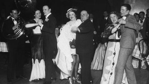 Épisode 3 : Les dancings de l'entre-deux guerres, de Montmartre à Montparnasse