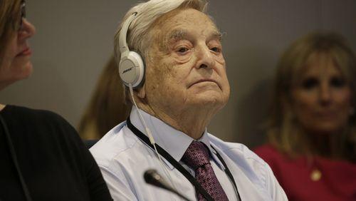Épisode 2 : George Soros : le savoir au service d'un idéal libéral