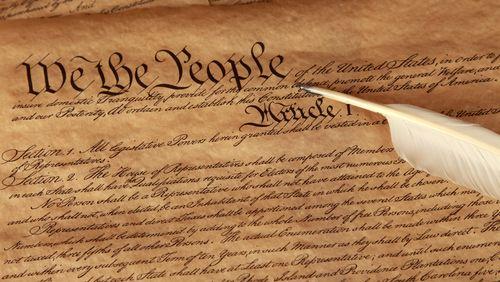 Épisode 2 : We, the People : la Constitution des États-Unis