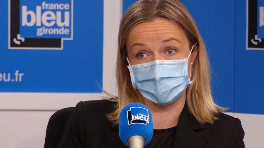 """Coronavirus en Gironde : """"les girondins ont été prudents"""" défend une députée LREM de Gironde"""
