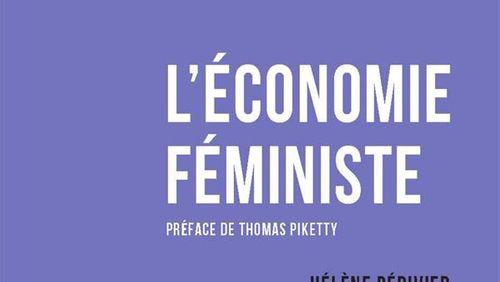 L'économie féministe avec Hélène Périvier