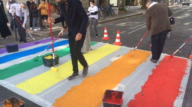rencontre gay île de france à Avignon