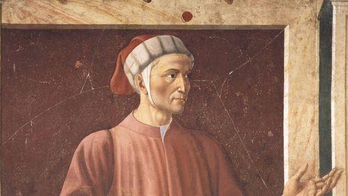 Épisode 1 : La vraie vie de Dante