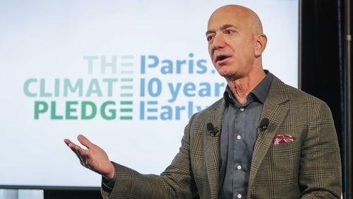 Jeff Bezos, un philanthrope à contre-courant ?