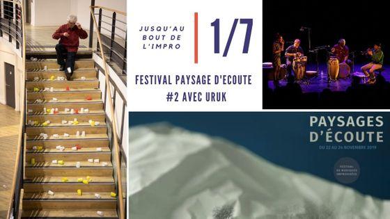 Nuit spéciale France Musique