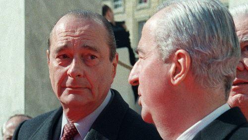 Présidentielle 1995 : le Conseil constitutionnel a validé des comptes de campagne irréguliers
