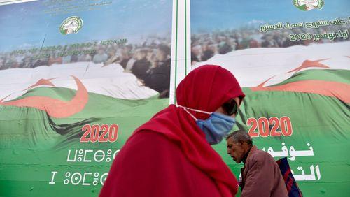 Référendum constitutionnel en Algérie : que reste-t-il des revendications du Hirak ?