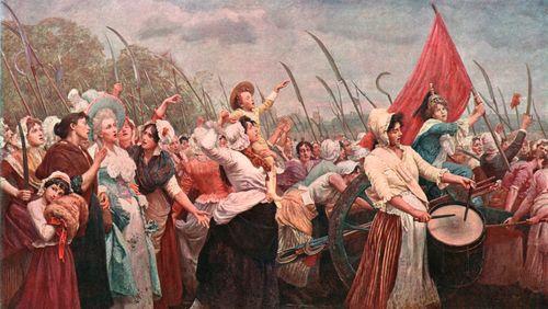 Femmes combattantes : entre déni et décri