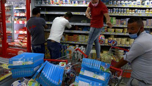Boycott des produits français : qui risque le plus ?