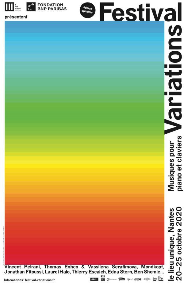 Festival Variations 2020