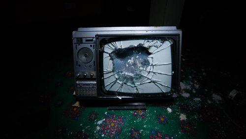 Radiographie de l'écran : la télévision, le divertissement et leur avenir