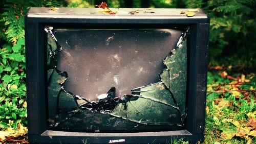 La grande transformation de l'audiovisuel : tout change pour que rien ne change ?