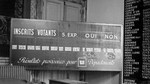 """Épisode 10 : Charles de Gaulle : """"C'est ici que réapparut l'État légitime qui reposait sur l'intérêt et sur le sentiment de la nation"""""""