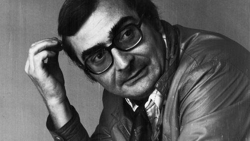 """Épisode 3 : Claude Chabrol : """"Avec Truffaut et Rivette on discutait beaucoup de cinéma, on détestait les mêmes films, on avait les mêmes haines"""""""