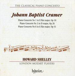 Concerto pour piano n°3 en Ré Maj op 26 : 3. Rondo. Scherzando - Allegro - HOWARD SHELLEY