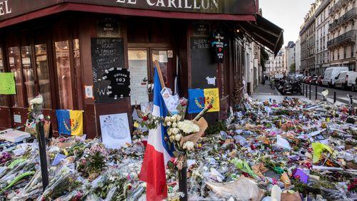 Les mémoriaux des attentats, une enquête pour l'histoire de notre société confrontée au terrorisme