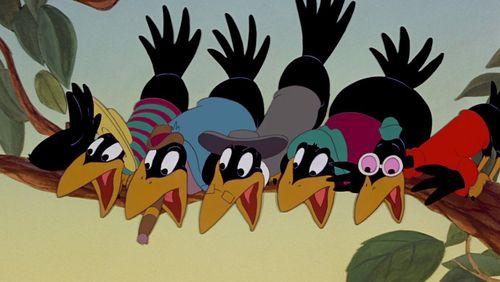 """Disney et ses clichés racistes, """"fautifs à l'époque et fautifs aujourd'hui"""""""
