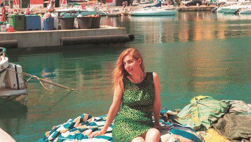 Barbara Carlotti : « Etre en contact avec la nature c'est remettre les choses au centre»