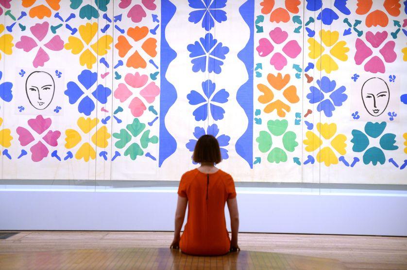 Matisse à l'œuvre - Ép. 2/4 - Matisse