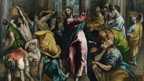 Le sacré et l'argent (1/3) : L'économie contre la religion