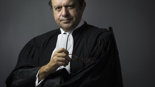 """Hervé Temime : """"L'hostilité des magistrats me paraît excessive"""""""