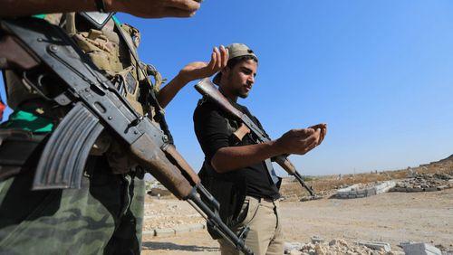 Demain la guerre (2/4) : De Stepanakert à Tripoli : le retour des mercenaires