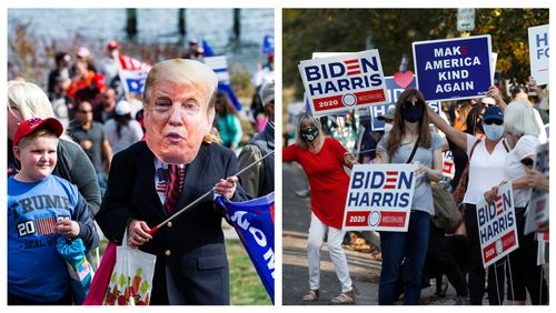 Le débat public est-il encore possible aux Etats-Unis ?