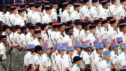 Demain la guerre (1/4) : De la guérilla à la haute intensité : préparer nos armées