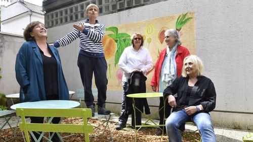 La maison des Babayagas : vivre libres et vieilles