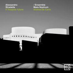 Il Trespolo tutore : Sinfonia (Acte I)